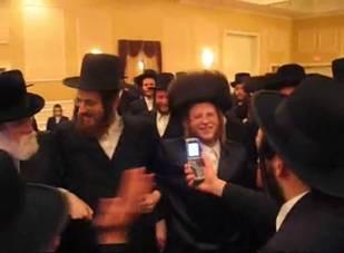 ИШФ: Ритуал Киппур-Каппарос в матчах на первенство мира Jewish_entertainers