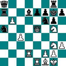 ИШФ: Ритуал Киппур-Каппарос в матчах на первенство мира Karpov_korchnoi_1978_32