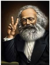 """Что такое """"еврейство""""? Marx_vau"""