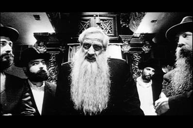 """Что такое """"еврейство""""? Pi_aronofsky"""