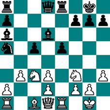 ИШФ: Ритуал Киппур-Каппарос в матчах на первенство мира Short_kasp_leuven_2011_game_8