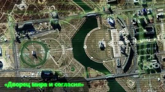 """17-е таммуза, Крымск и """"1-й чемпионат мира по рапиду"""" Pyramid_view"""