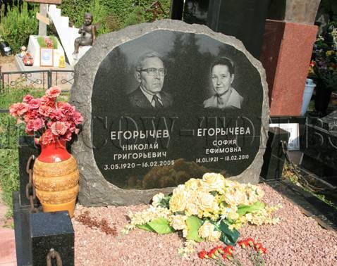 «Евреи» и «совки» Egorychev_tomb