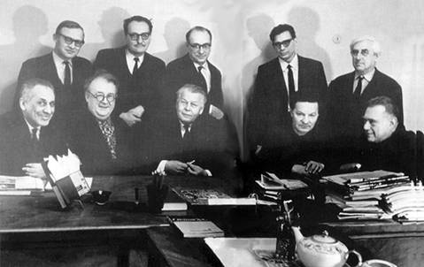 «Евреи» и «совки» Novy_mir_feb_1970