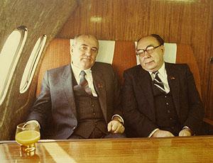 «Евреи» и «совки» Yakovlev_gorbachev