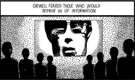 Сопротивление - Страница 6 Globalist_orwell