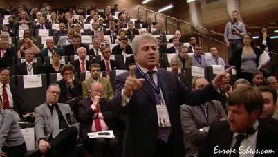 Суккот 5771 и 81-й Конгресс ФИДЕ (2010) GA_81_elections_kouatly