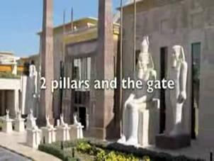 ИШФ: Ритуал Киппур-Каппарос в матчах на первенство мира Arrivals_2_pillars_temple_egyptian