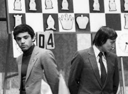 ИШФ: Ритуал Киппур-Каппарос в матчах на первенство мира Karpov-kasparov-1984