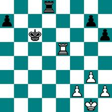 ИШФ: Ритуал Киппур-Каппарос в матчах на первенство мира Kk_1984_6_42...Ra8