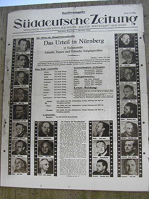 Суккот 5771 и 81-й Конгресс ФИДЕ (2010) Nurnberg_trials_oct_1_1946_list_of_22